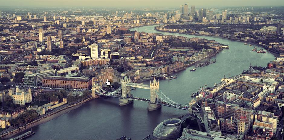 London Lesson